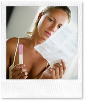 Reading the Home Pregnancy Test instructions before you use it is important